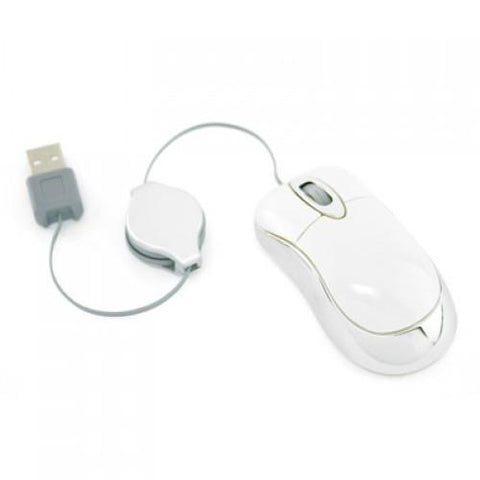 Optical Mouse without Light - abrandz