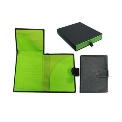 Muse Passport Holder | Executive Corporate Gifts Singapore