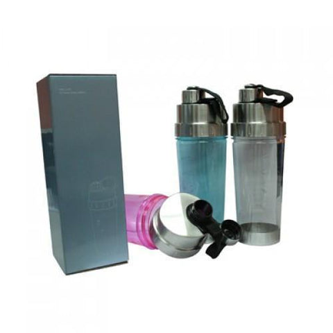 PC Water Bottle 600ML | Executive Corporate Gifts Singapore