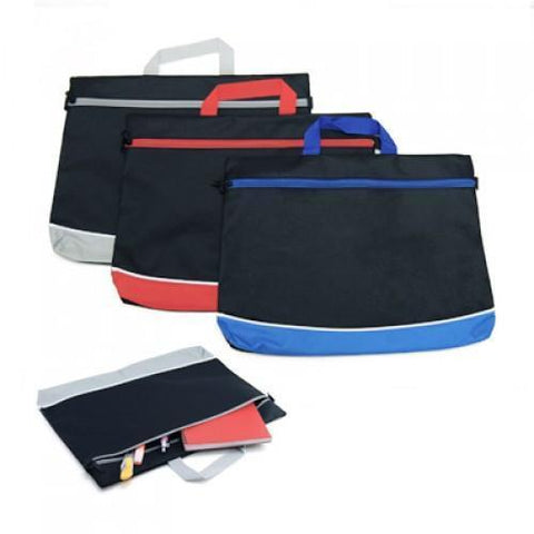 Pluto Document Bag | Executive Corporate Gifts Singapore