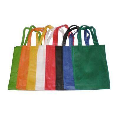 Portrait Non Woven Bag (100gsm) | Executive Corporate Gifts Singapore