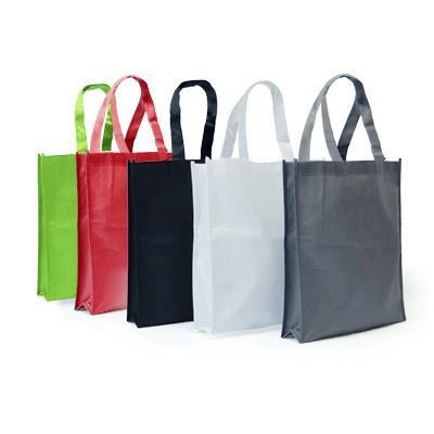 Portrait Non Woven Bag | Executive Corporate Gifts Singapore