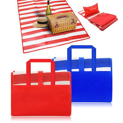 PP Foldable Beach Mat | Executive Corporate Gifts Singapore