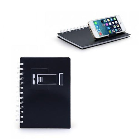 PP Note With Phone Holder | Executive Corporate Gifts Singapore