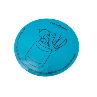 PVC Gel Coaster and Bottle Opener | Executive Corporate Gifts Singapore