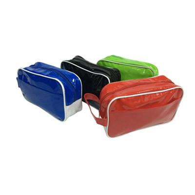 PVC Toiletries Pouch | Executive Corporate Gifts Singapore