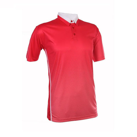 Quick Dry Sublimation Print Polo T-shirt | Executive Corporate Gifts Singapore