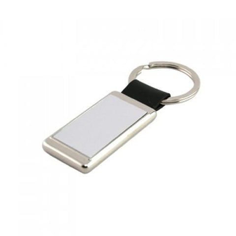 Rectangular Keychain | Executive Corporate Gifts Singapore