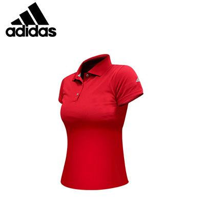 adidas Classic Ladies Polo Shirt - abrandz