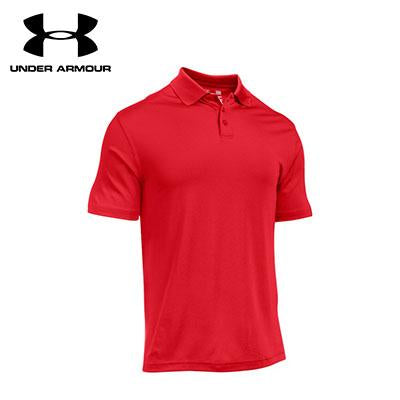 Under Armour Men Performance Polo Tee - abrandz