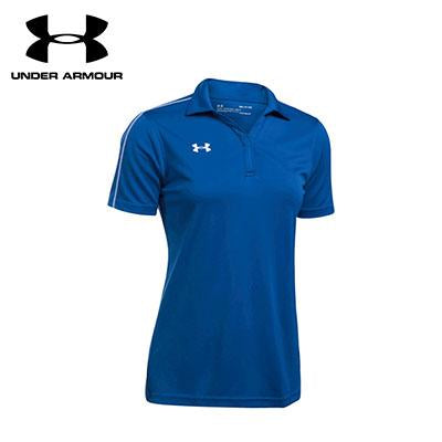 Under Armour Ladies Polo Tee - abrandz