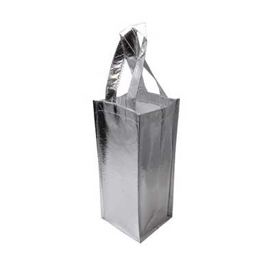 Silver Non Woven Bag | Executive Door Gifts