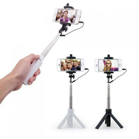 Selfie Stick With Tripod Stand | Executive Door Gifts