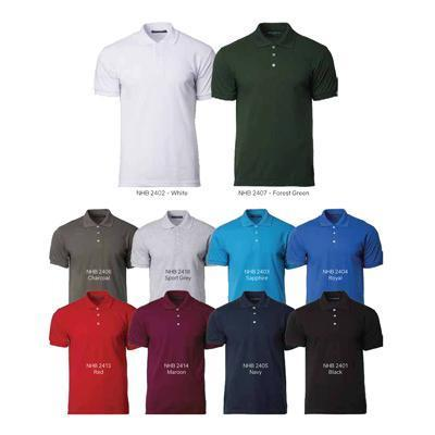 Soft Touch Polo Tee | Executive Corporate Gifts Singapore