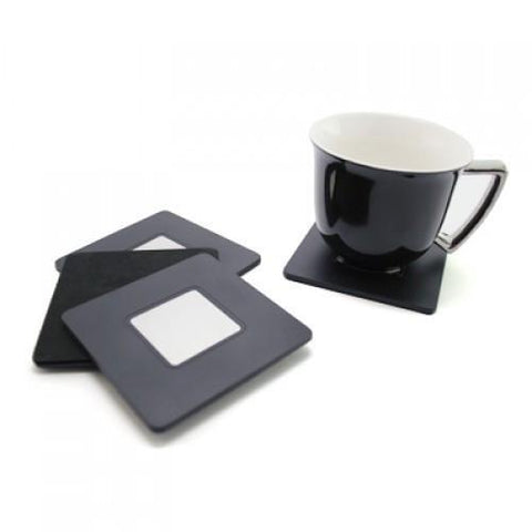 Square Coaster Set | Executive Corporate Gifts Singapore