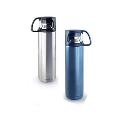 Stainless Steel Flask - abrandz