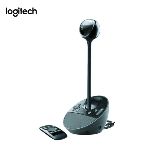 Logitech BCC950 Video Conferencing | Executive Door Gifts