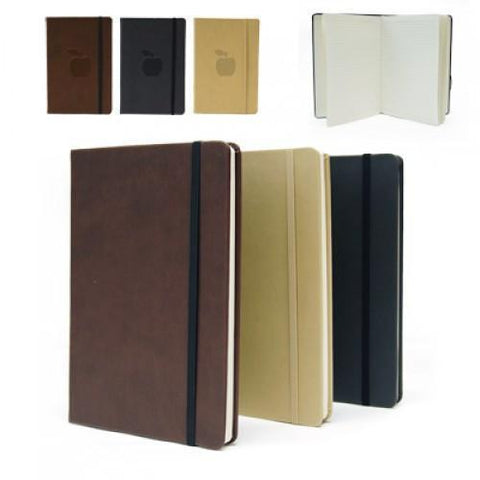 Thermo PU A5 Notebook | Executive Corporate Gifts Singapore