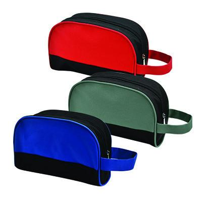 Toiletry Pouch | Executive Corporate Gifts Singapore