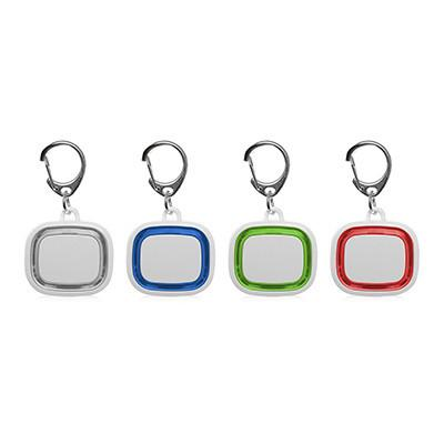 Torchlight Keychain | Executive Corporate Gifts Singapore