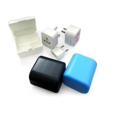 Travel Adaptor With Case | Executive Corporate Gifts Singapore