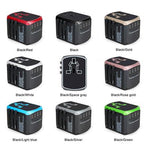 Travel Adapter with 4 USB Port | Executive Corporate Gifts Singapore