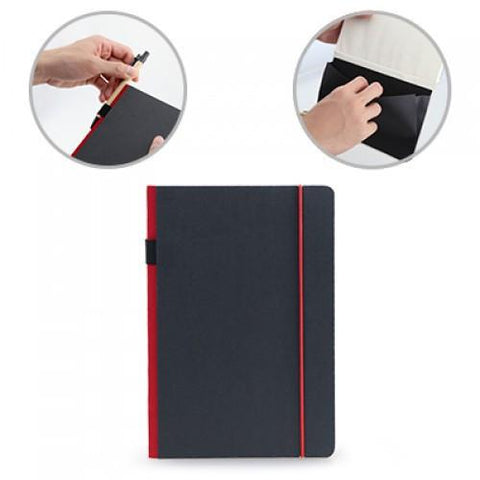 Tredex A5 Notebook | Executive Corporate Gifts Singapore