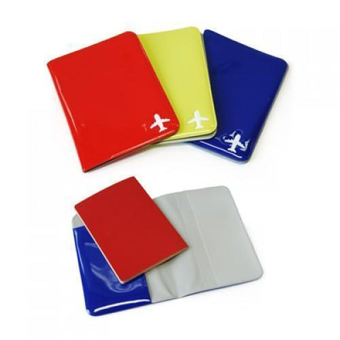 Truro Passport Holder | Executive Corporate Gifts Singapore
