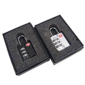 TSA Lock | Executive Door Gifts