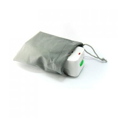 Universal Travel Adaptor With Pouch | Executive Corporate Gifts Singapore