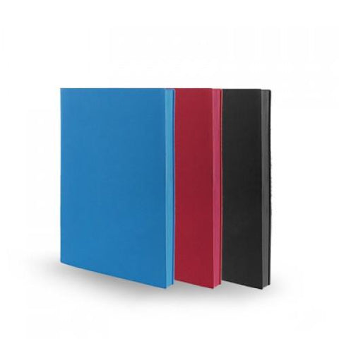 Villaron A5 PU Notebook | Executive Corporate Gifts Singapore