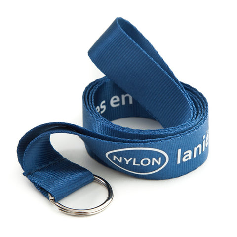 Nylon Lanyard | Executive Corporate Gifts Singapore