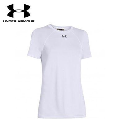 Under Armour Locker Ladies Tee - abrandz