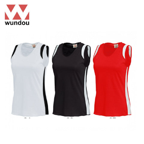 Wundou P5520 Women's Running Tank Top | Executive Corporate Gifts Singapore