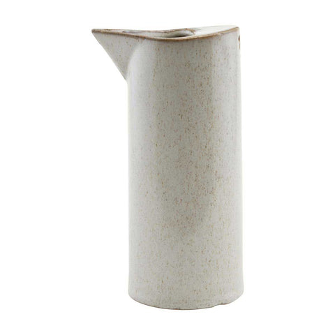 House Doctor caraffa Ivy in gres color sabbia
