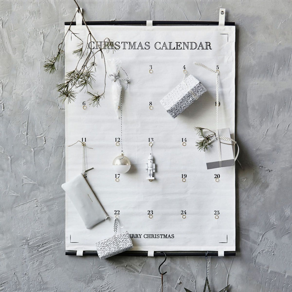 House Doctor Calendario dell'Avvento