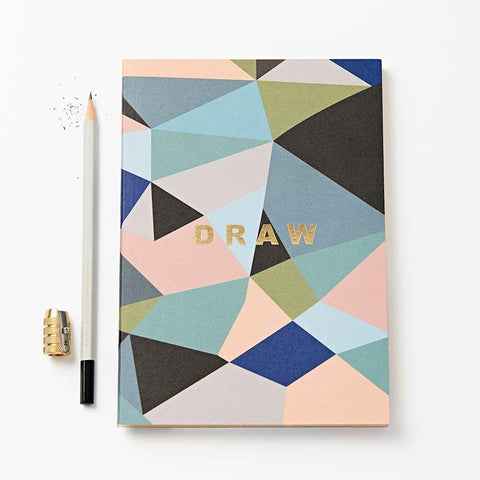Quaderno Write/Draw reversibile