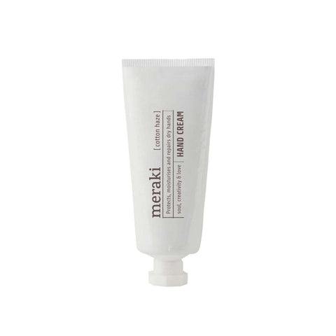 Meraki crema mani cotton haze