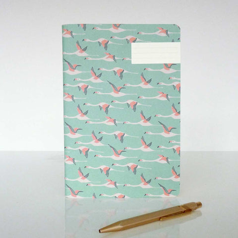 Quaderno Season Paper Flamingo