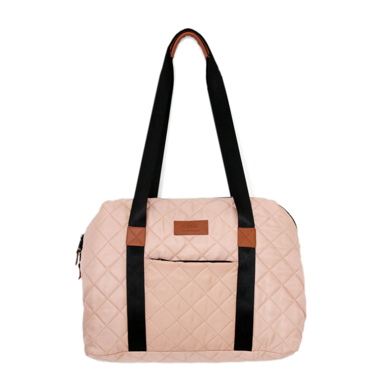 Cama Copenhagen - Danish Changing Bag Blush