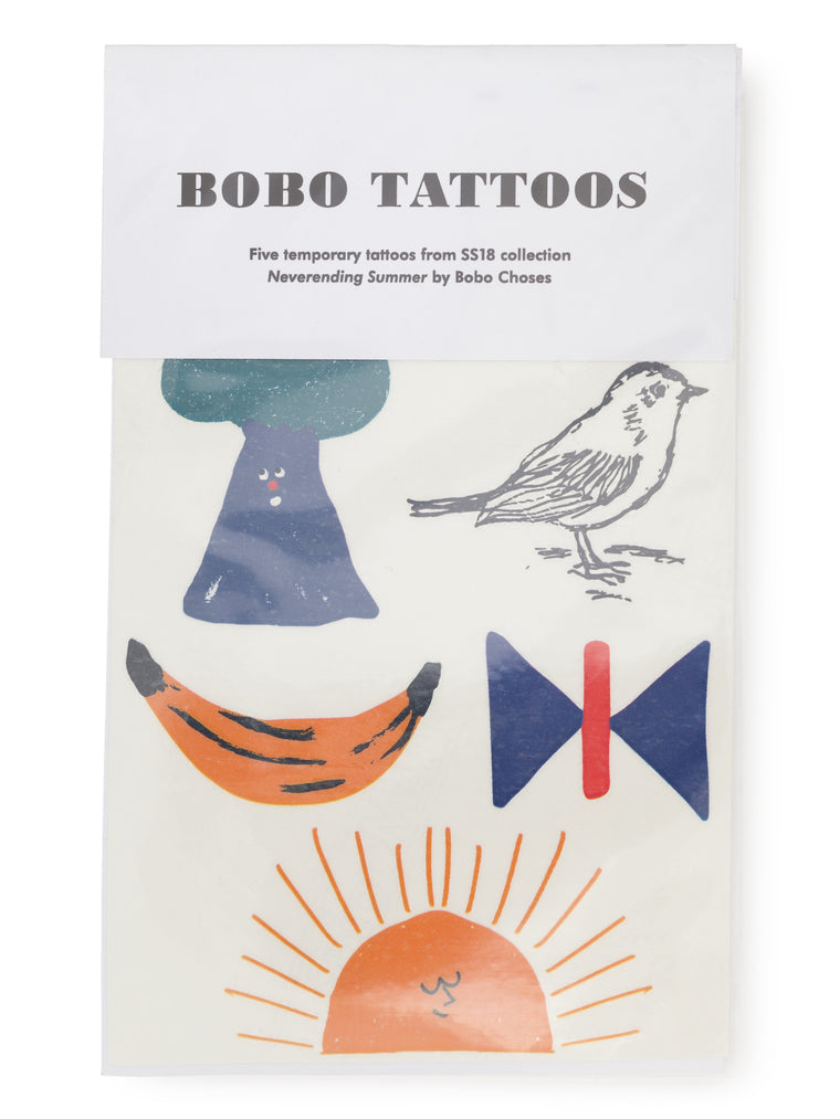 Tattoo Pack