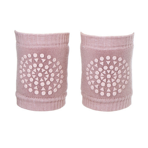 Knee Pads - Dusty Rose