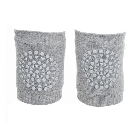 Knee Pads - Grey Melange