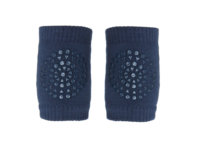 Knee Pads - Petroleum Blue