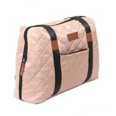 Danish Designed changing bag by Cama Copehagen. Fold out changing bag for stylish mums and babies