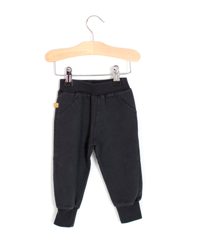 Semi Baggy Pant Baby - Organic Cotton
