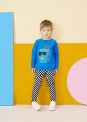 Papu gunther sweatshirt, organic cotton. designed in Finland make in Portugal available in Ireland