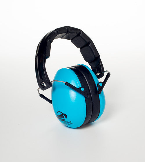 Em 4 Kids - Ear Defenders Blue