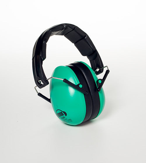 Em 4 Kids - Ear Defenders Mint