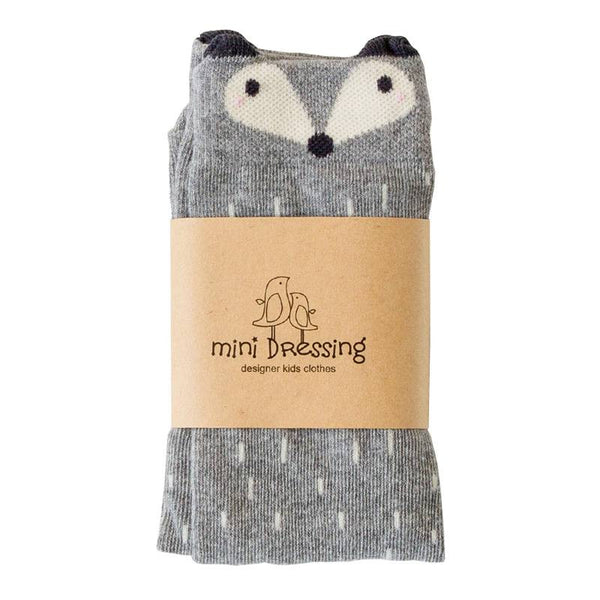 foxy knee high socks ireland by mini dressing